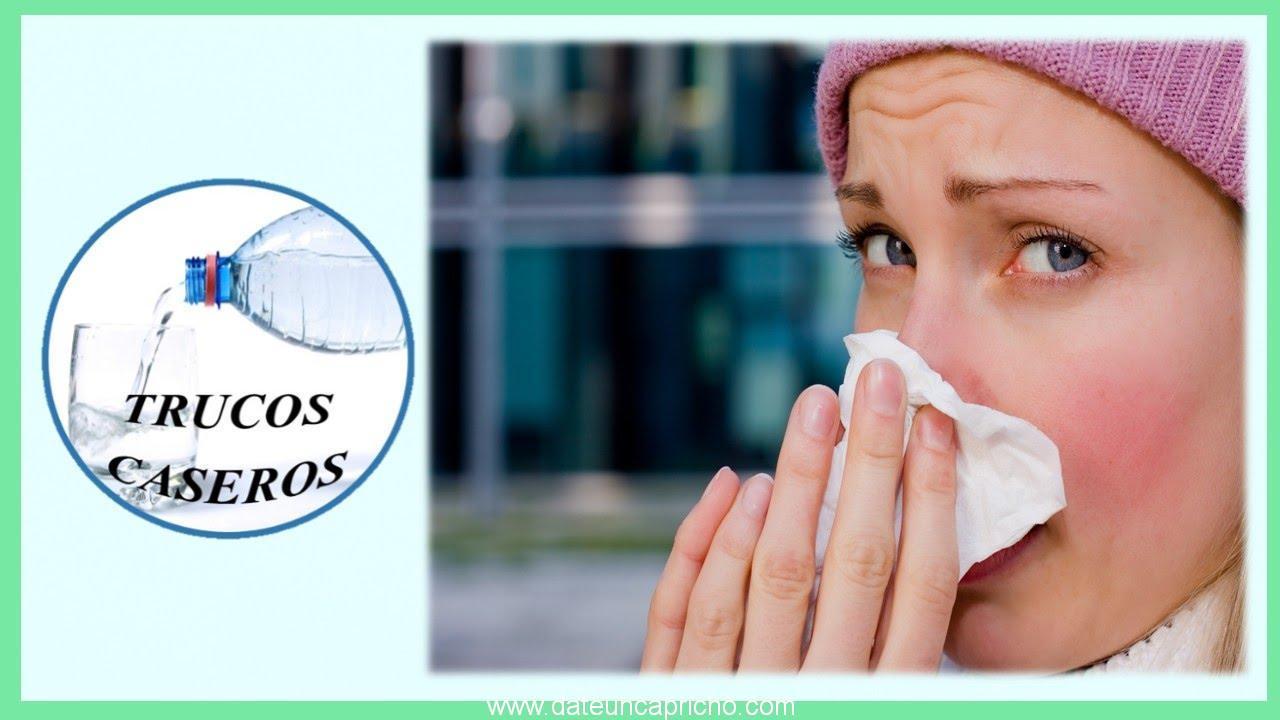 remedios caseros naturales eficaces para la alergia al polvo como aliviar la alergia