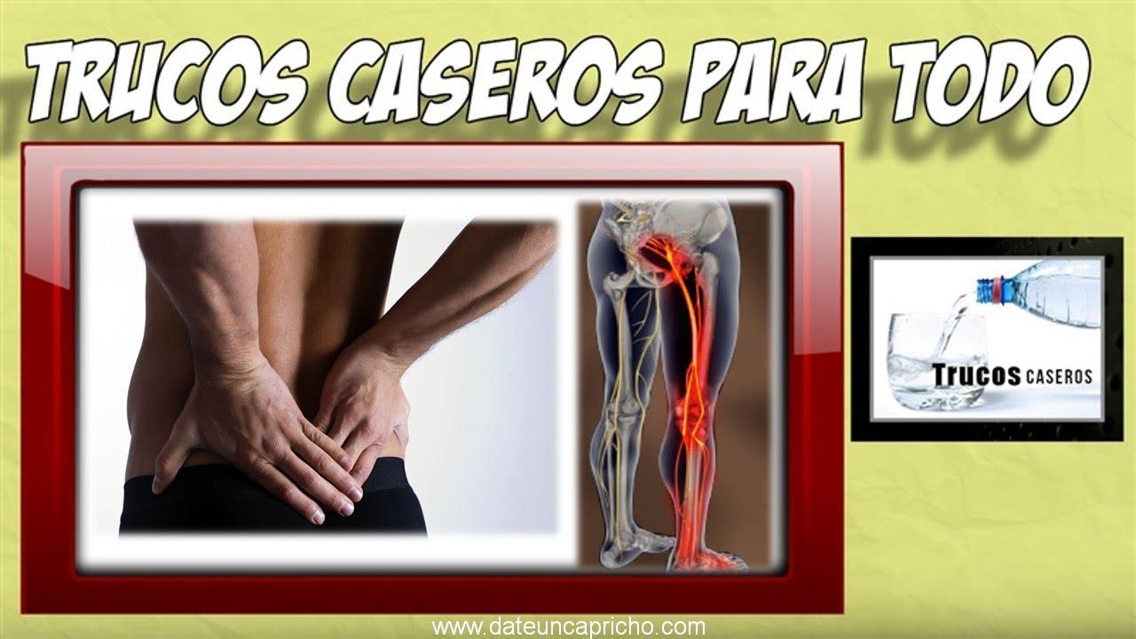 Photo of Remedios naturales para los dolores de ciatica – Ciatica tratamiento casero