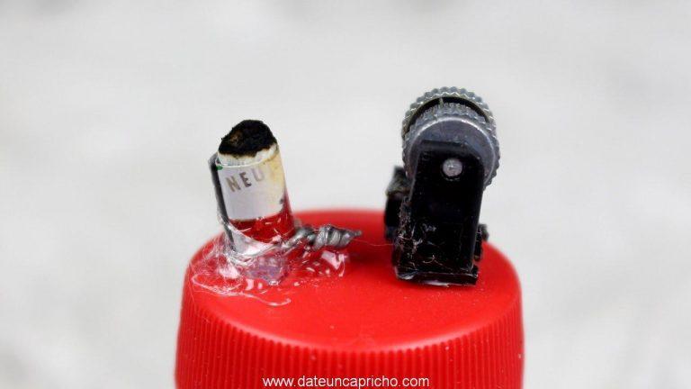 2 Trucos que puedes hacer con encendedores