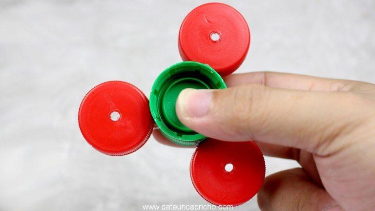 3 Trucos que puedes hacer con botella de plástico