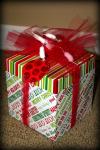 idea facil para envolver regalos